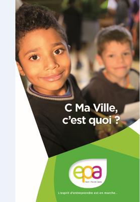 Cmaville image