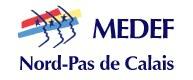 MEDEF NPdC